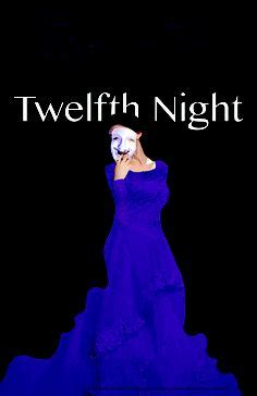Literary analysis of twelfth night
